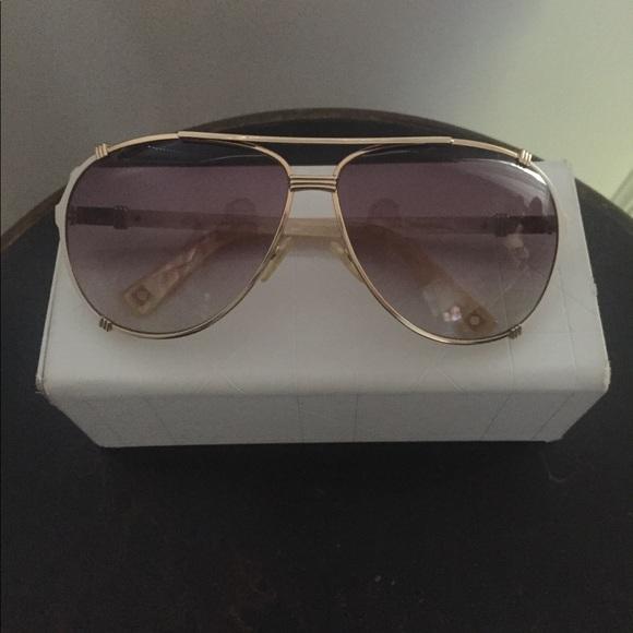 bf2649a1f8de Dior Accessories - Dior Aviator Chicago 2 Sunglasses